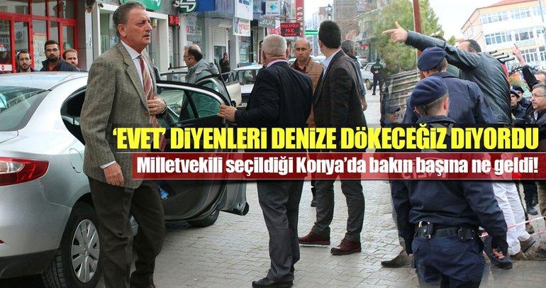 CHP'li Bozkurt'a soğuk duş!