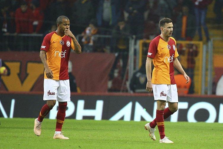Son dakika transfer haberleri! Galatasaray'dan ayrılan yabancı belli oldu