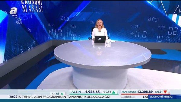 Ekonomi Masası | 10.09.2020