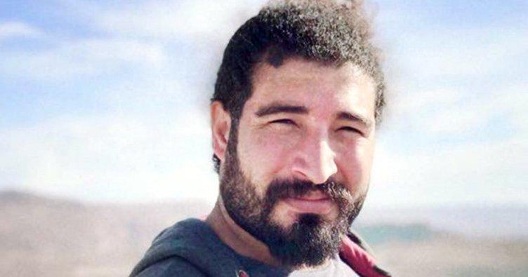 Terör propagandasından gözaltına alınan O Ses Türkiye birincisi Ferat Üngür serbest bırakıldı