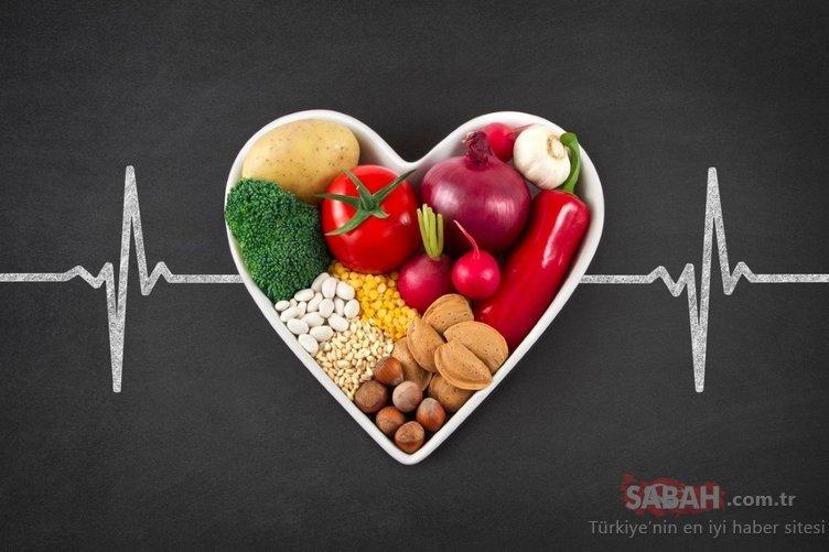 Kolesterole karşı resmen ilaç görevi görüyor! İşte kolesterolü şifalandıran besin...