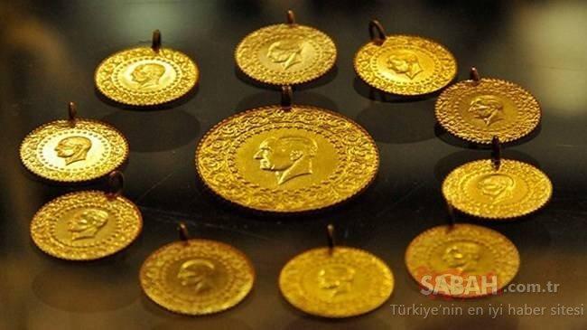 Altın fiyatları son dakika hareketliliğinin ardından kaç TL? (Alış satış fiyatı 30 Kasım) Çeyrek altın…