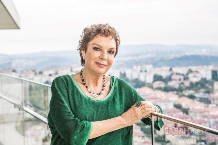Eşkıya Dünyaya Hükümdar Olmaz'ın Melike Meftun'u Selda Alkor: Zor bulunur kadınım hiç mütevazı olmayacağım!