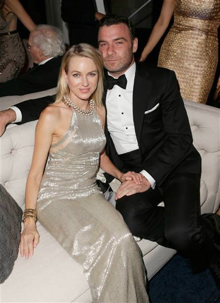 Naomi Watts ile Lliev Schreiber boşanacaklarını açıkladı