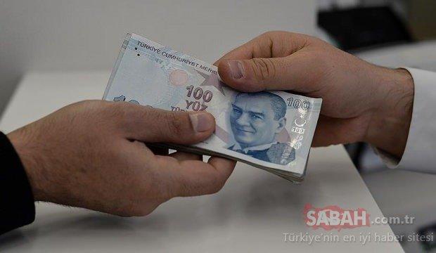 Kredi faiz oranları son durum? 2019 Ziraat Bankası, Vakıfbank, Akbank ihtiyaç - taşıt - konut kredisi faiz oranları!