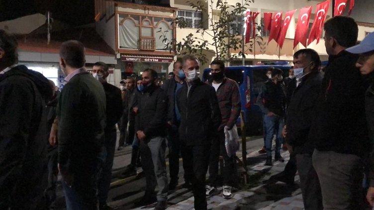 SON DAKİKA HABERLERİ: Erzurum'daki taciz iddiası vatandaşları ayağa kaldırdı!