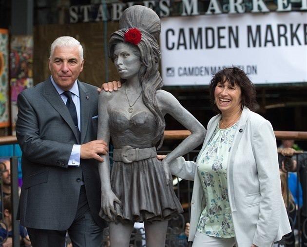 Amy Winehouse'un eski eşinden şok açıklamalar!