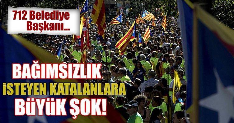 Son dakika: İspanya'da 700'ü aşkın belediye başkanına soruşturma