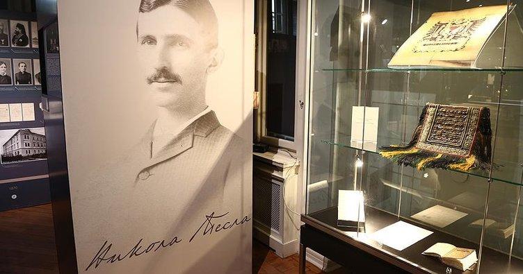 Sırbistan'daki 'Nikola Tesla Müzesi' Türkiye'ye geliyor