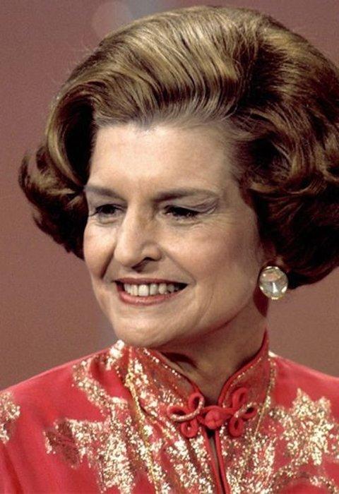 Beyaz Saray'ın en şık first lady'leri