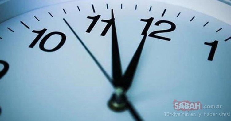 Banka, eczane ve market çalışma saatleri 2020: Banka, eczane ve marketler saat kaçta açılıyor, kaçta kapanıyor?