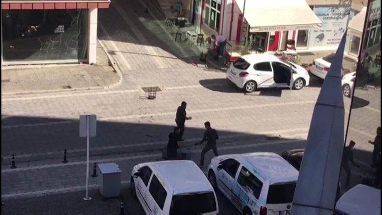 Sokak ortasındaki cinayetin şüphelisi, kaçtığı yaylada bir cinayet daha işlemiş