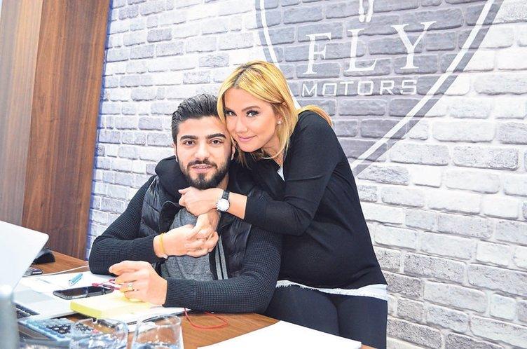 Ece Erken ile Serkan Uçar boşandı