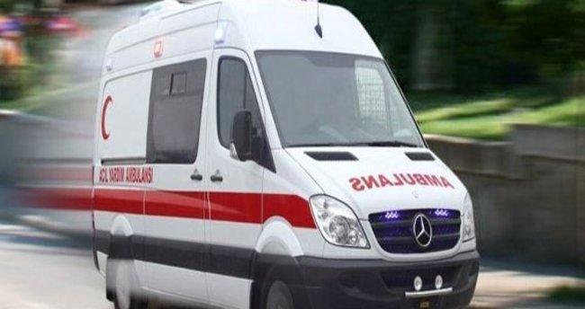 Adana'da arazi kavgası: 1 ölü, 4 yaralı