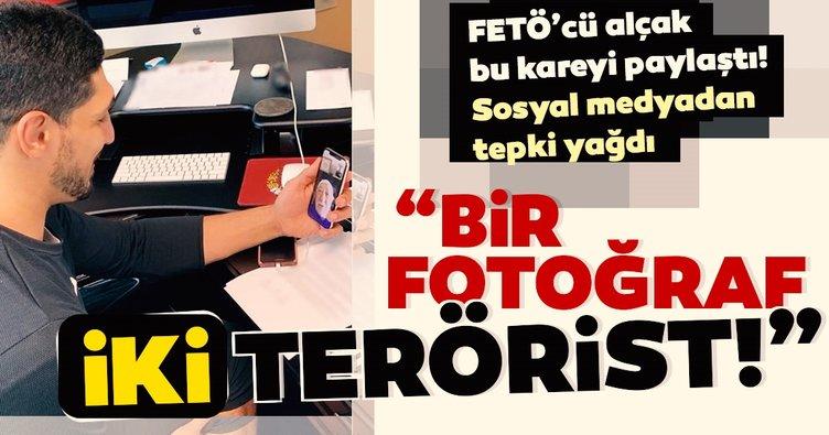 FETÖ'cü hain Enes Kanter 'babam' dediği teröristbaşı Gülen ile görüştü