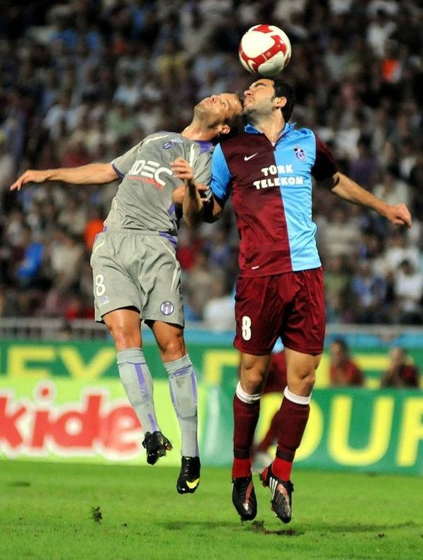 Trabzonspor  - Toulouse FC
