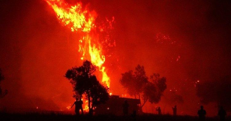 Rüyada Yangın Görmek Ne Demek? Rüyada Yangın Söndürmek Ne Anlama Gelir?