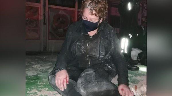 Bursa'da ATM'leri parçalayan kadından şok açıklama