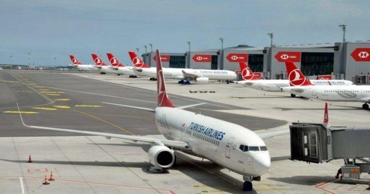 Son Dakika - Uçuşlar iptal mi, yasaklandı mı? Hangi ülkelere uçuşlar yasaklandı? Bakan Koca yeni bir ülke daha açıkladı!