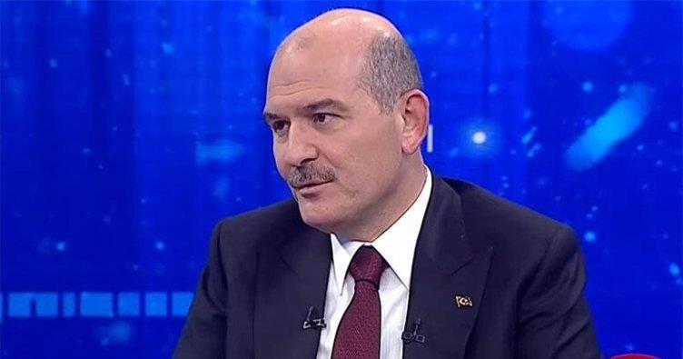 Son dakika haberi: Tam kapanma 19 Mayıs'a kadar uzatıldı mı? İçişleri Bakanı Süleyman Soylu'dan flaş tam kapanma açıklaması
