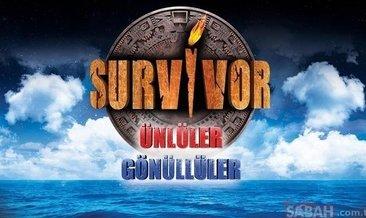 Survivor'a yedeklerden 4 yarışmacı katıldı! Survivor yeni yarışmacıları kimler?