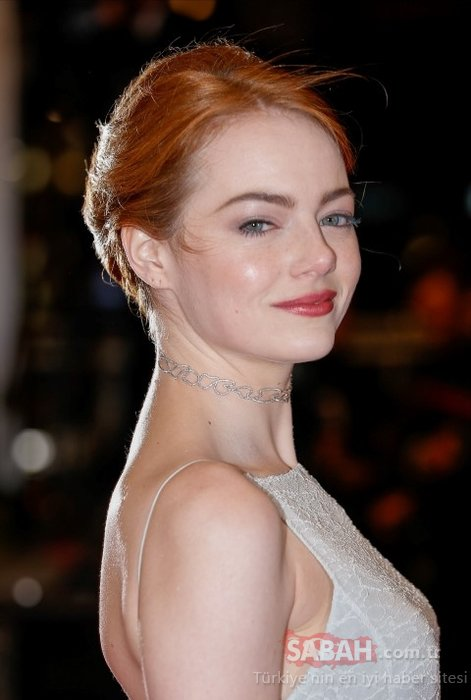 Kızılların kraliçesi yeni saç rengiyle olay oldu!