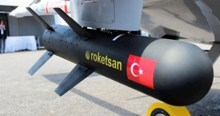 Türk mühendislerinin geliştirdiği silah ve araçlar! Tamamen yerli...