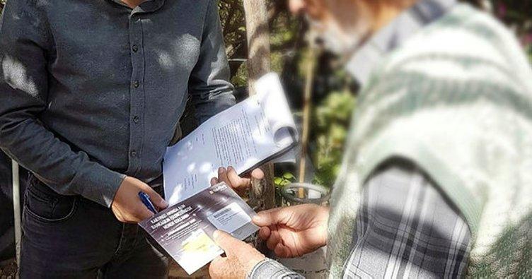 Antalya Sosyal Kart 13 bin kişiyi aştı