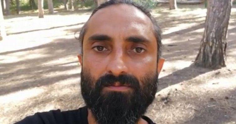 Provokatör Metin Cihan'ın kirli sicili! Dosyası kabarık çıktı: Hırsızlık, FETÖ ve PKK desteği...