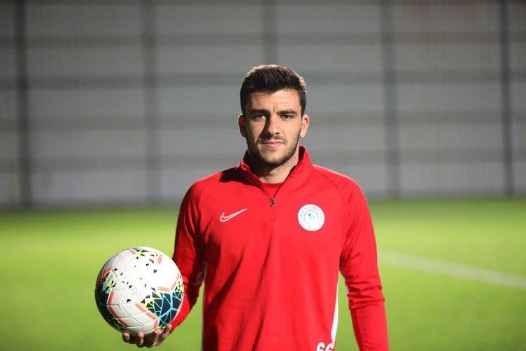 Fenerbahçe'de Allahyar şoku!