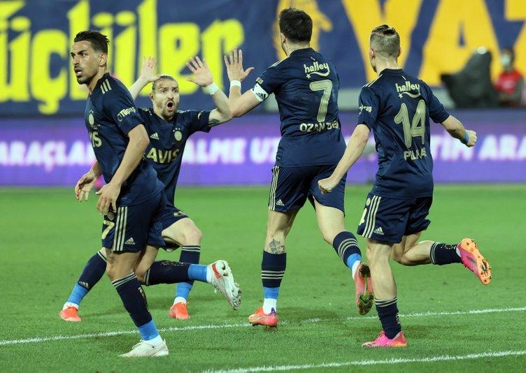 Son dakika: Süper Lig'de perde kapanıyor! Şampiyon Beşiktaş mı, Galatasaray mı, Fenerbahçe mi olacak?