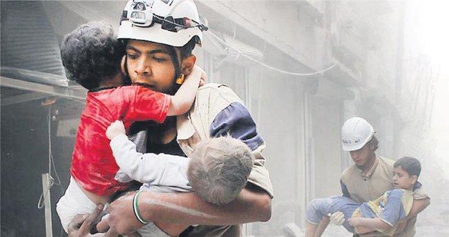 """""""Bir hayat kurtarmak Nobel'den daha değerli"""""""