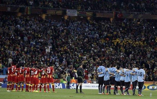 Sayılarla Dünya Kupası