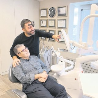 Tansiyon ilacı diş etlerinizde büyümelere sebep olabilir