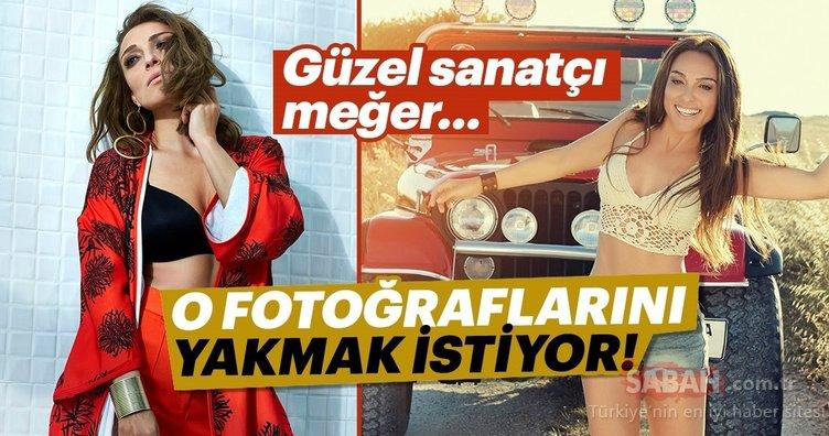 Ünlü şarkıcı Ziynet Sali meğer... Bu fotoğraflarını görmek bile istemiyor...