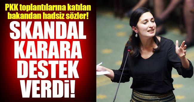 Belçika'dan skandal başörtüsü yasağına destek!