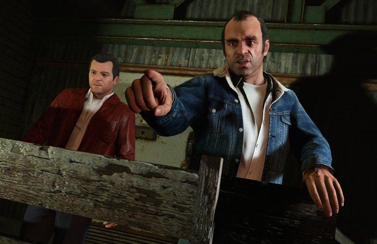 GTA 5, XBOX GAME PASS KÜTÜPHANESİNDEKİ YERİNİ ALDI