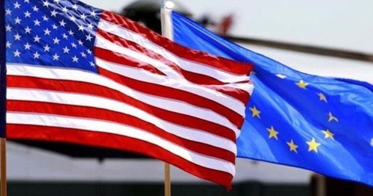 Avrupa Birliği'nden ABD'lilere vize şartı