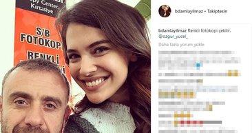Ünlü isimlerin Instagram paylaşımları (13.11.2017)