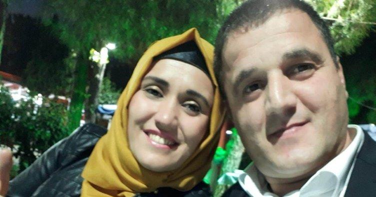 SON DAKİKA | Samsun'da kan donduran cinayet! Eşini apartman girişinde...