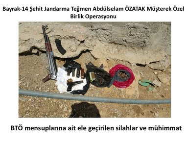 PKK'ya 27 milyon TL'lik darbe!