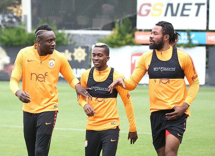 Galatasaray transfer haberleri: Diagne için KAP açıklaması bekleniyor!