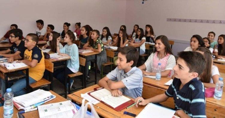 Okullar ne zaman kapanacak? 2018-2019 Yarıyıl tatili ne zaman?