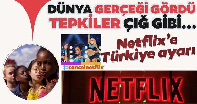 Son dakika: Netflix'e Türkiye ayarı! RTÜK'ün kararının ardından dünya gerçeği gördü, tepkiler çığ gibi...