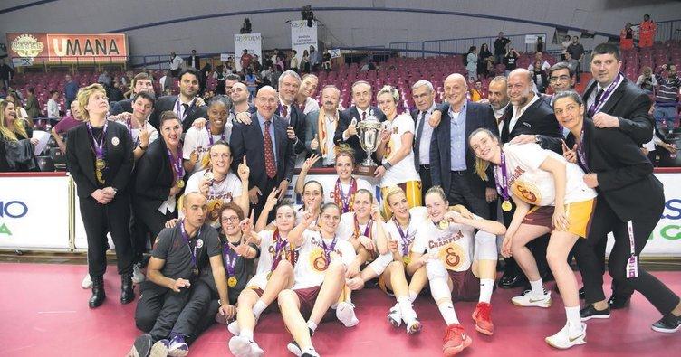 Ciğerci parasına Avrupa Kupası