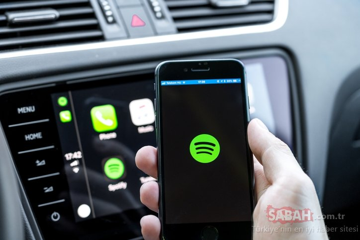 Spotify'dan son dakika haberi: Spotify kapanıyor mu, erişim engeli mi var?