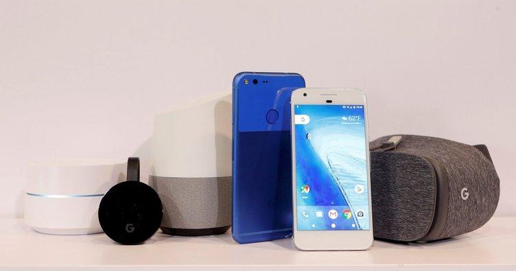 Google Pixel 3'ün çıkış tarihi belli oldu
