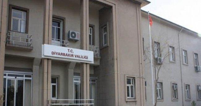 Diyarbakır Vali Yardımcısı FETÖ'den görevden alındı