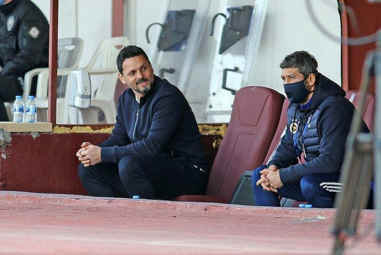 Son dakika: Fenerbahçe'de Arsene Wenger ismi heyecan yarattı! Erol Bulut'un tercihleri sinirleri gerdi...