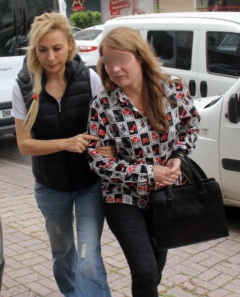 Adana'da dev fuhuş operasyonu